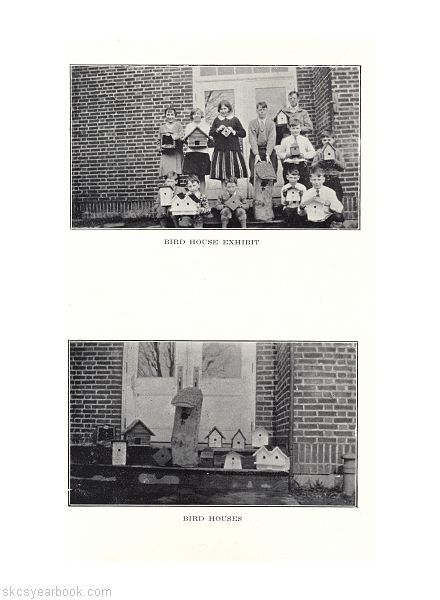 SKCS Yearbook 1928•10 South Kortright Central School Almedian
