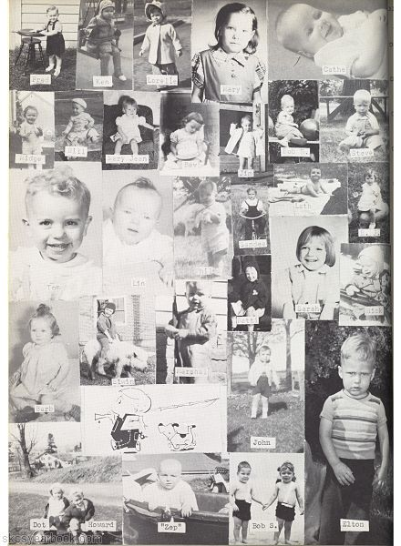 SKCS Yearbook 1962•42 South Kortright Central School Almedian