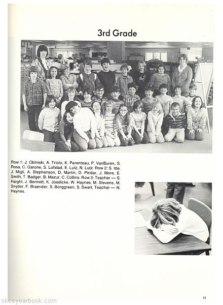 SKCS Yearbook 1980•51 South Kortright Central School Almedian