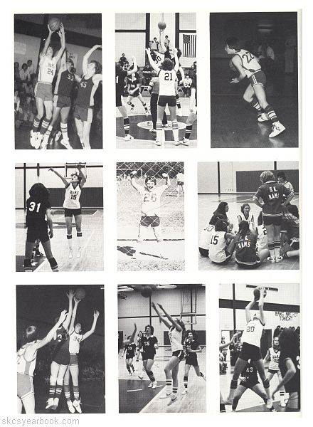 SKCS Yearbook 1980•64 South Kortright Central School Almedian